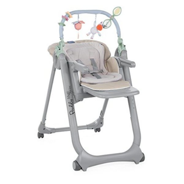 Polly Magic Relax beige - Chicco