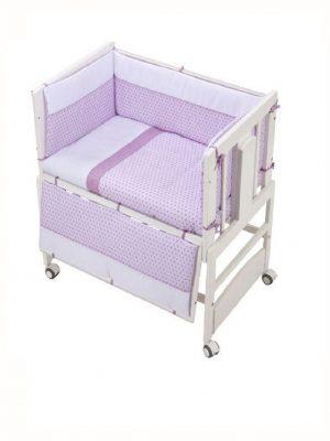 Costruire Culla In Legno.Lettini E Culle Prenatal Store Online