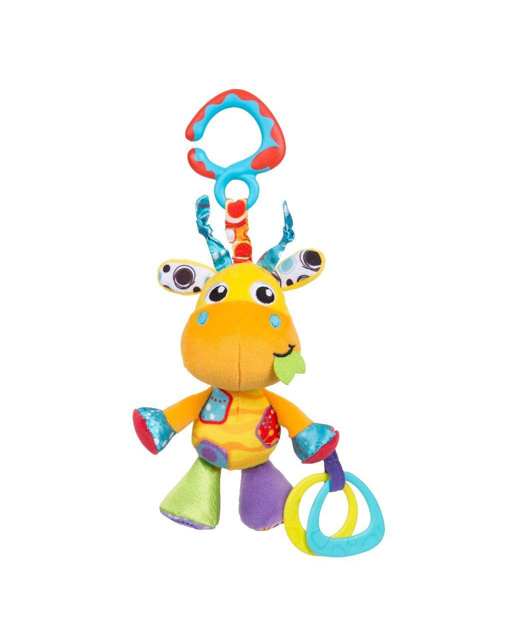 Playgro - jerry giraffe munchimal - Playgro