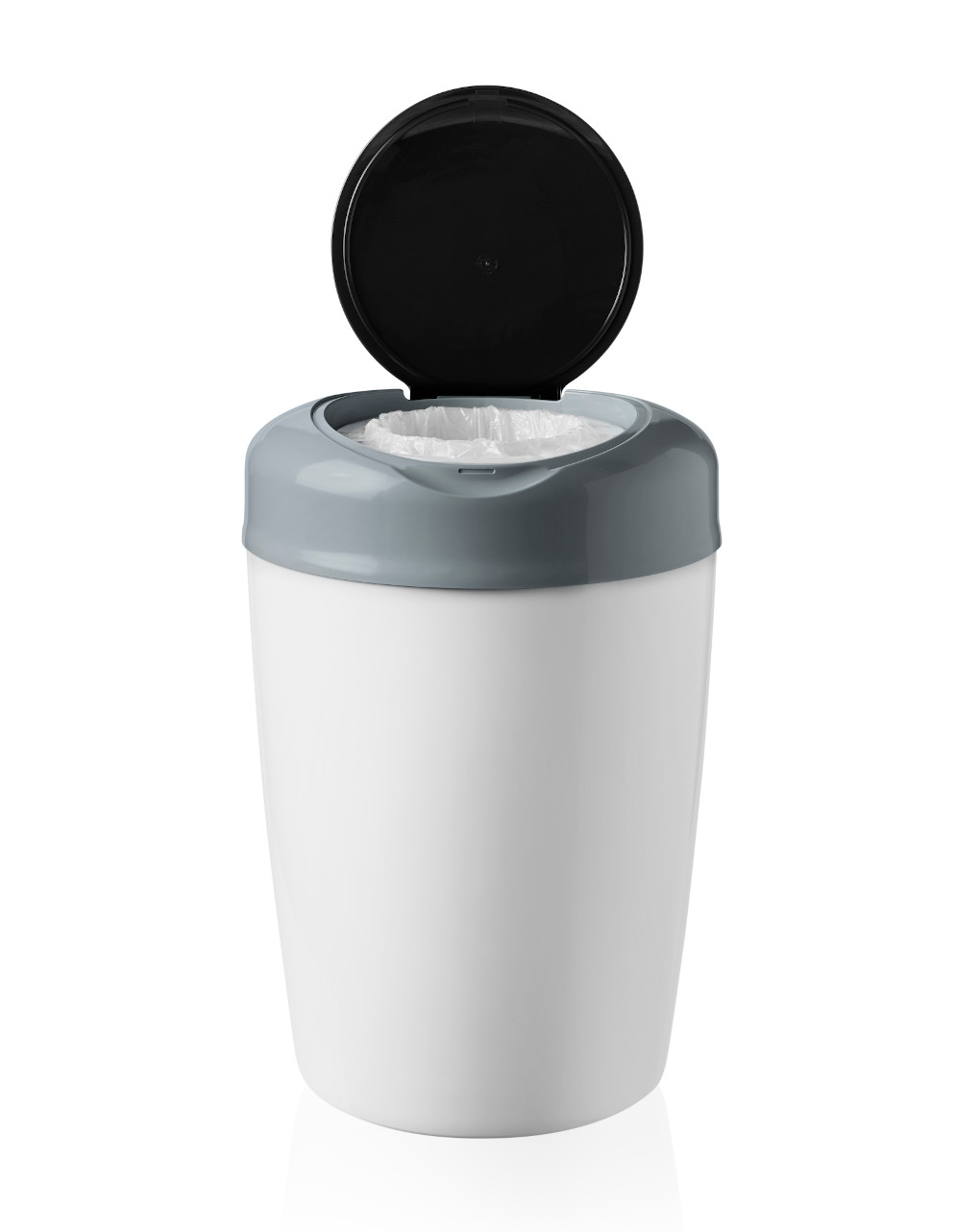 Tommee tippee sangenic simplee sistema di smaltimento pannolini, bianco - Sangenic