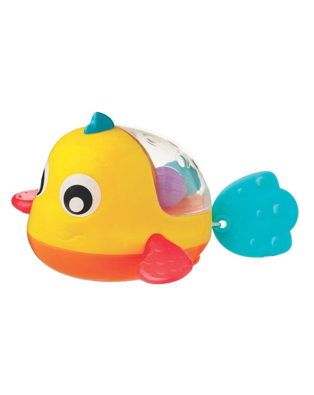 Padding bath fish - Playgro