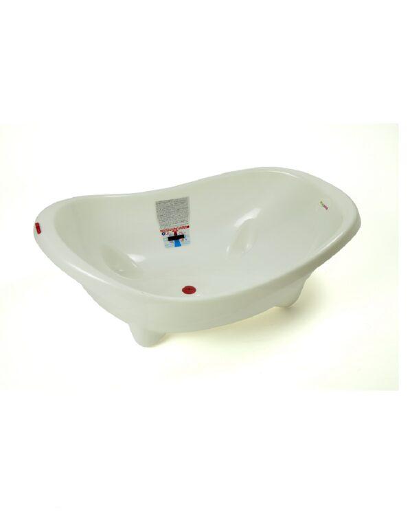 Vaschetta Soap-Bubble bianca - Giordani