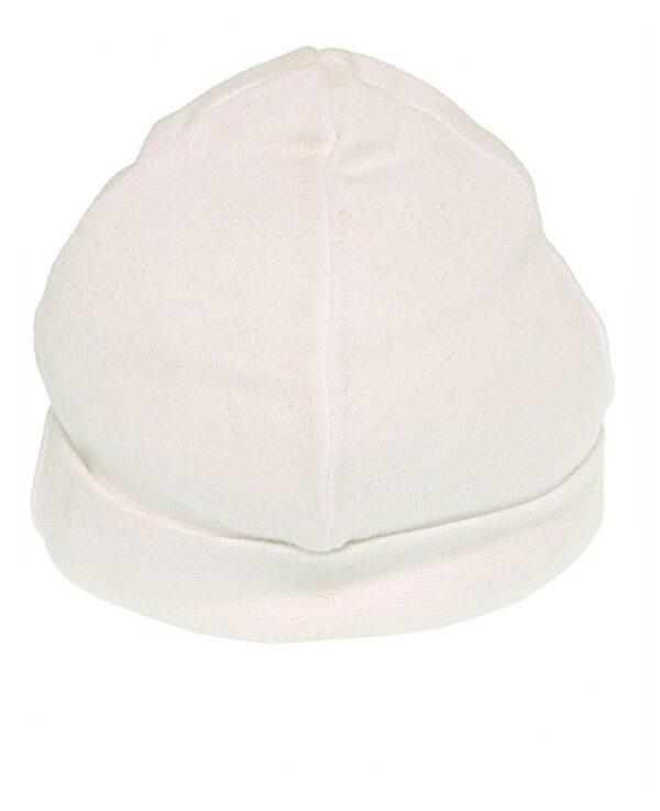 Berretto morbidissimo in puro cotone extrasmall - Prénatal