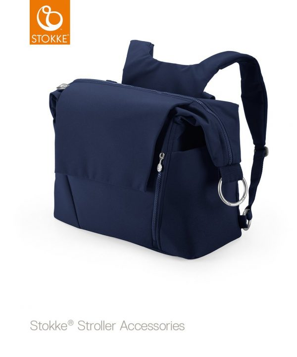 Stokke® Borsa per il cambio - deep blue - Stokke