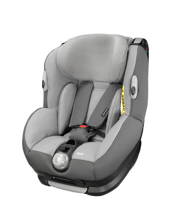 Seggiolino auto Opal (Gr. 0+/1) normal grey - Bébé Confort