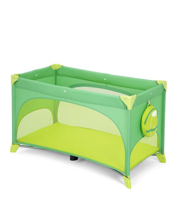 Lettino Chicco Easy Sleep Green - Chicco