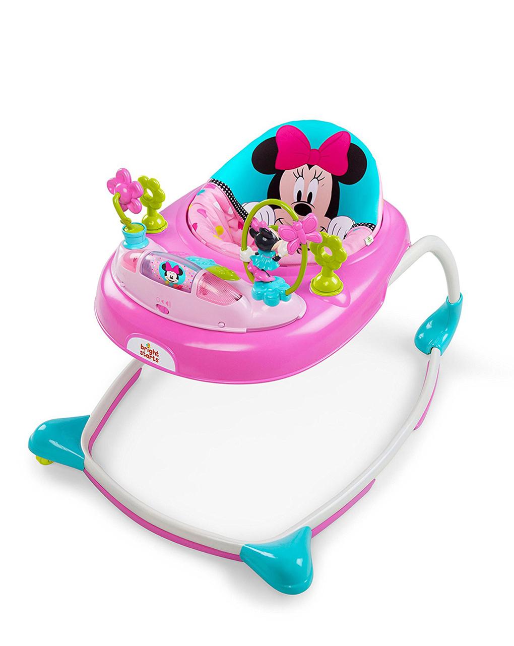 Girello minnie stars&smiles - Disney