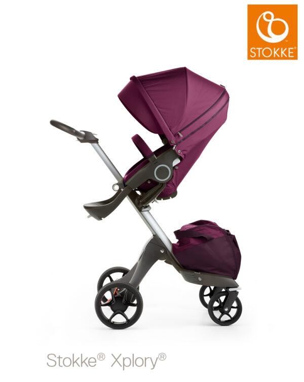 Stokke® Xplory® V5 - purple - Stokke