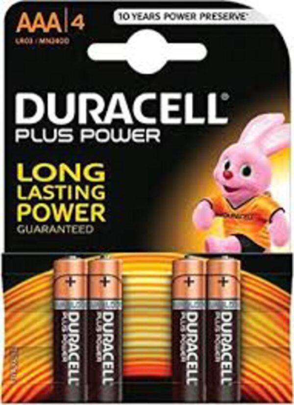 PLUS POWER AAA B4 - Prénatal