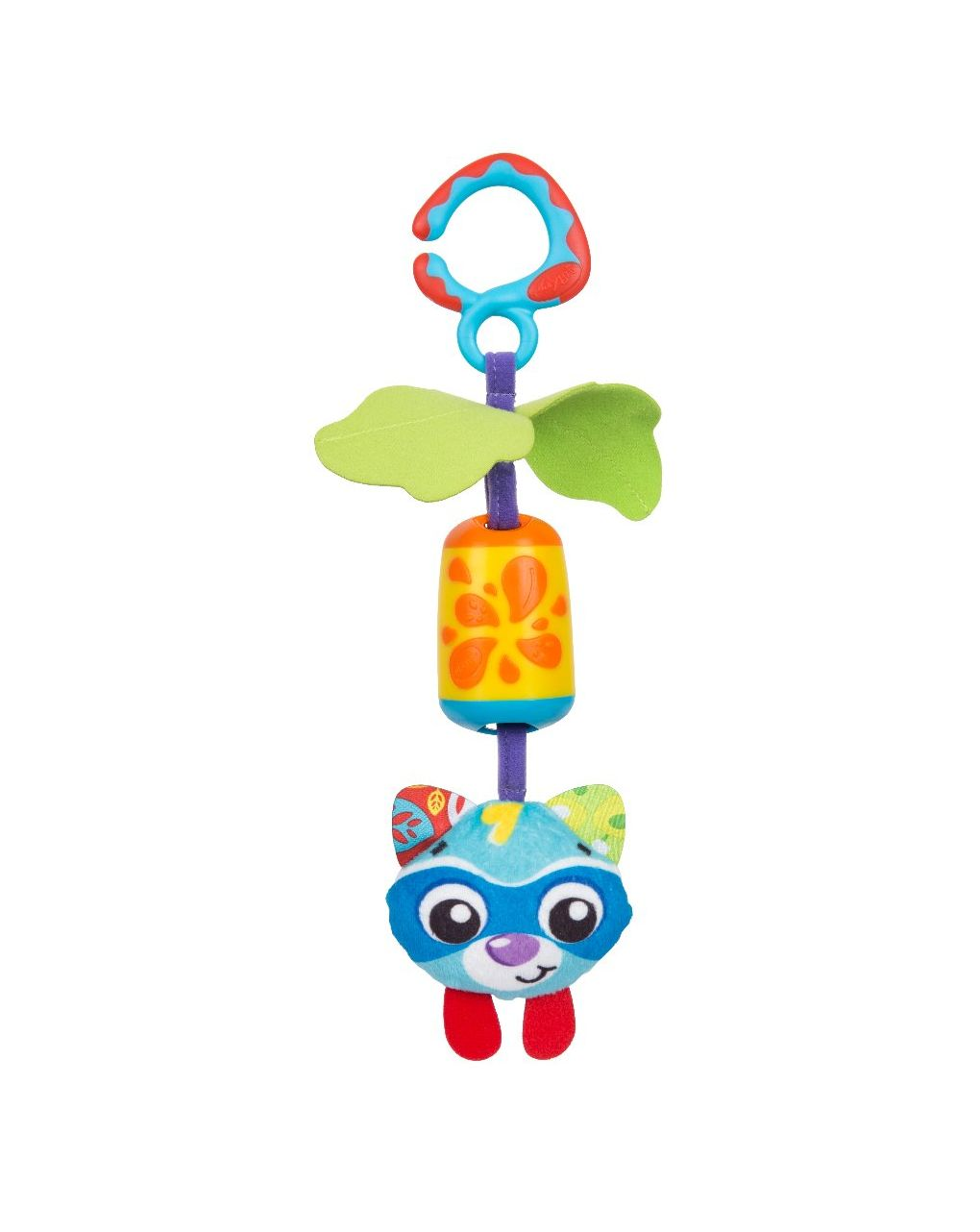 Playgro - cheeky chime rocky racoon - Playgro