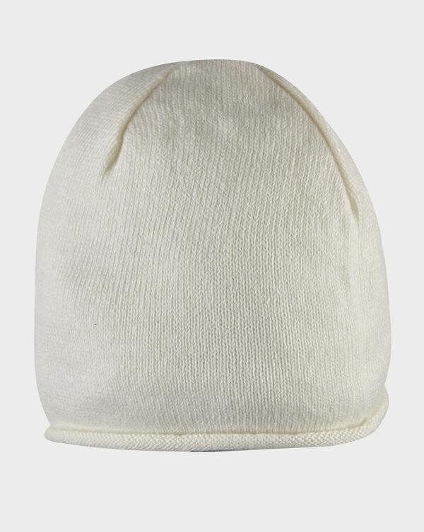 Cuculo in lana bianca - Prénatal