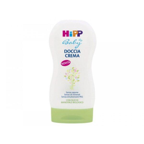 Doccia crema 200ml - Hipp Baby