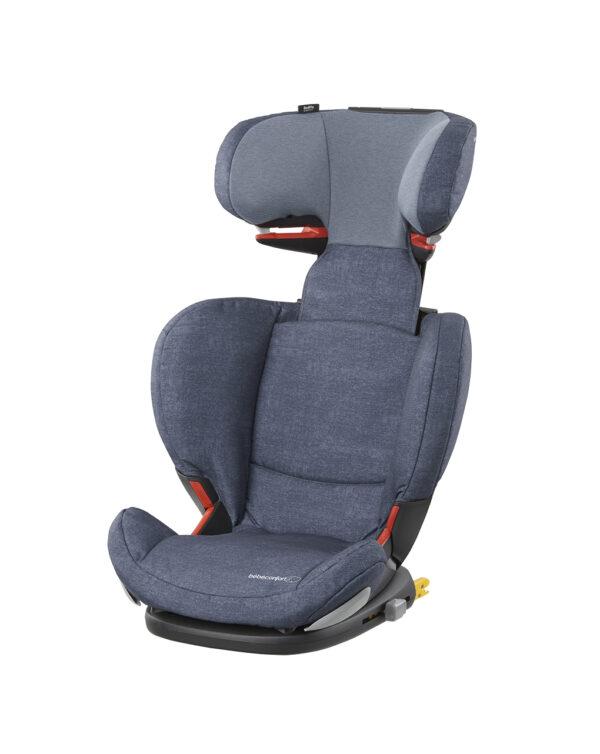 Seggiolino auto Rodifix AP (Gr. 2-3) sparkling grey - Bébé Confort