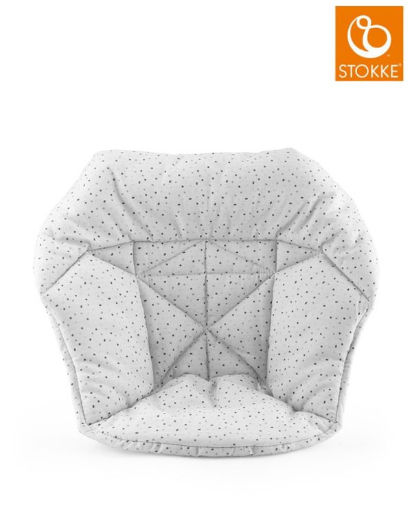 Tripp Trapp® Mini Cuscino - grey sprinkle - Stokke
