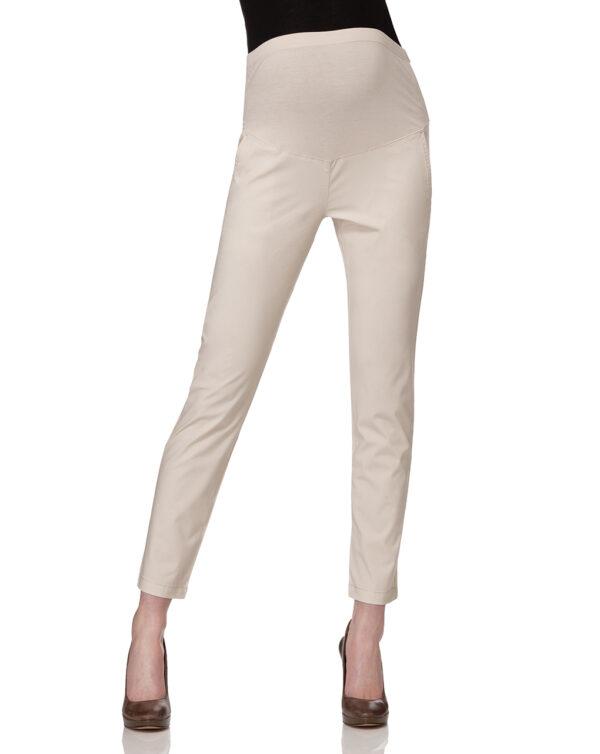 Pantaloni in popeline leggero - Prénatal