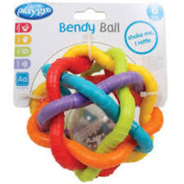 BENDY BALL NEW 2015 - Prénatal