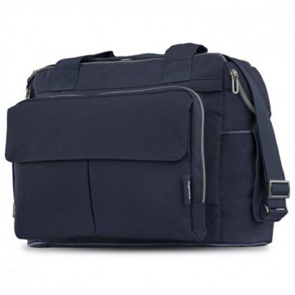 Borsa dual bag Trilogy Sailor Blue - Inglesina