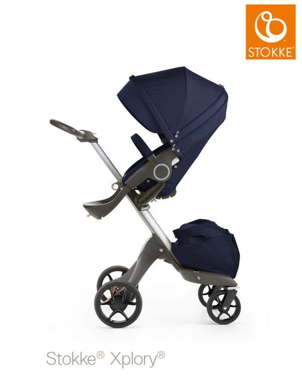 Stokke® Xplory® V5 - deep blue - Stokke