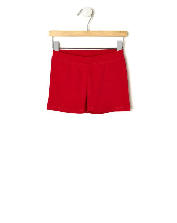 Shorts rosso - Prénatal
