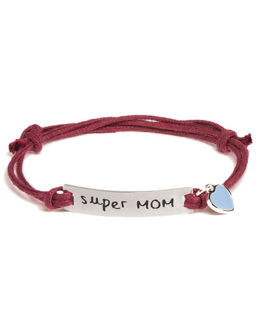 M'ami® tag super mom - M'Ami