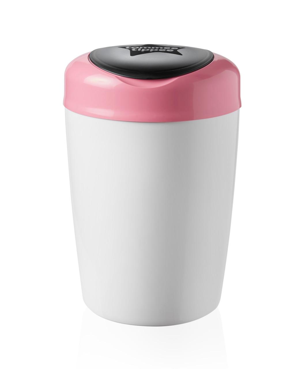 Tommee tippee sangenic simplee sistema di smaltimento pannolini, rosa - Sangenic