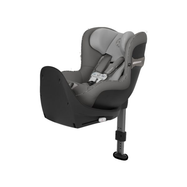 Sirona S i-Size Manhattan Grey con Sensorsafe - Cybex