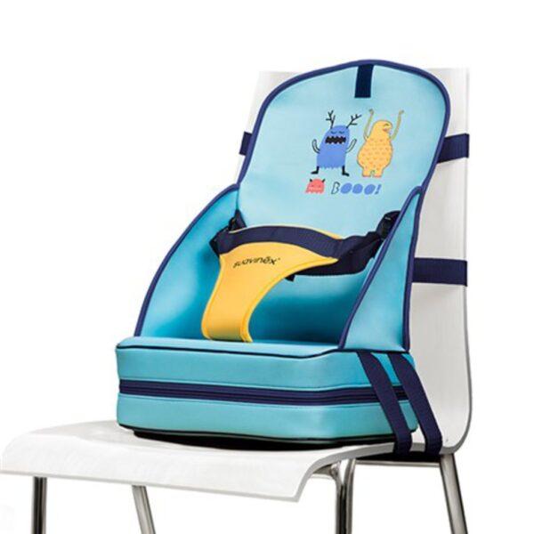 Rialzo sedia blue boo - Suavinex