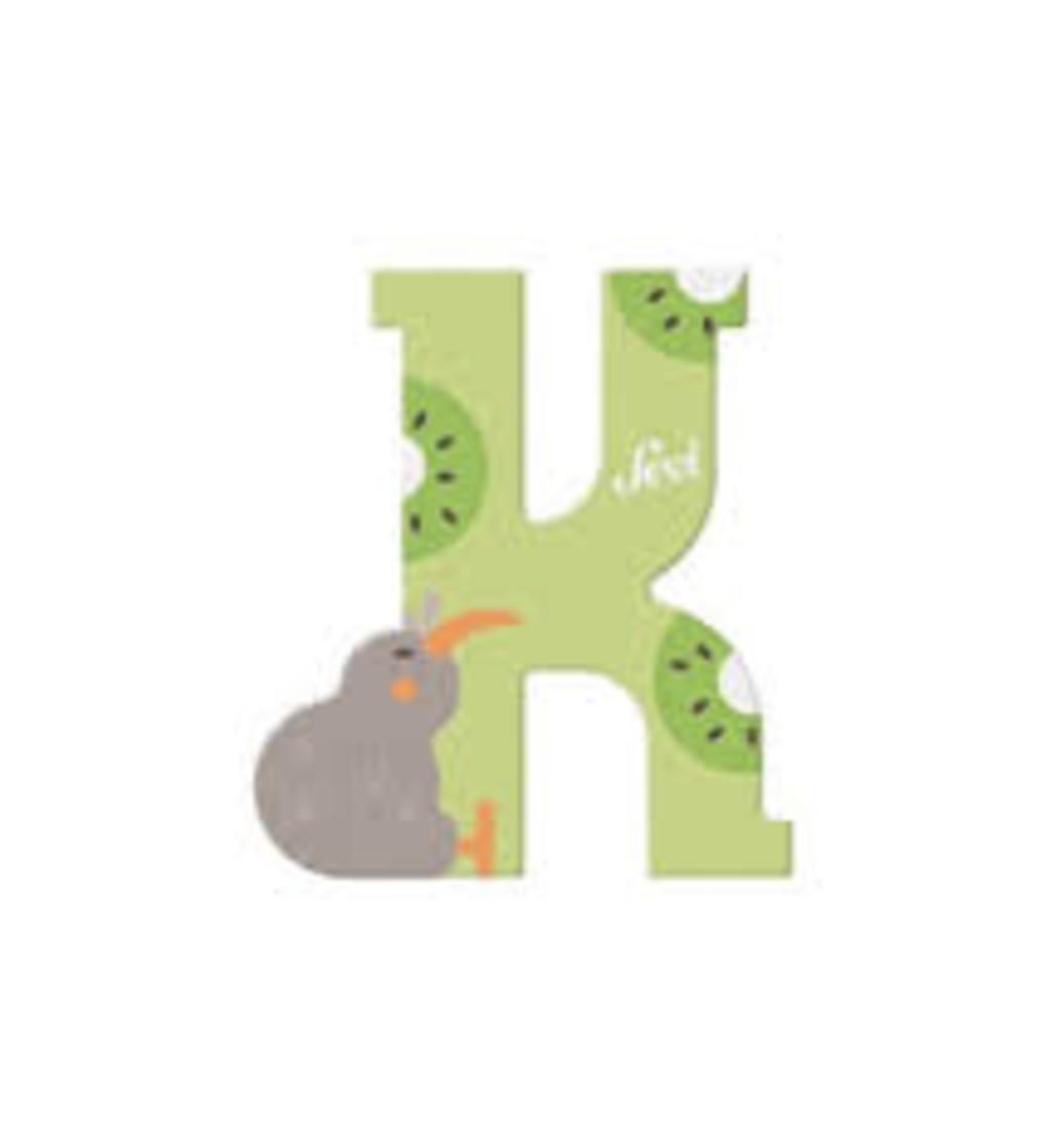 Lettera k kiwi - Sevi