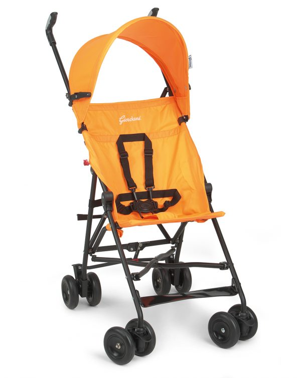 Jolly arancione - Giordani