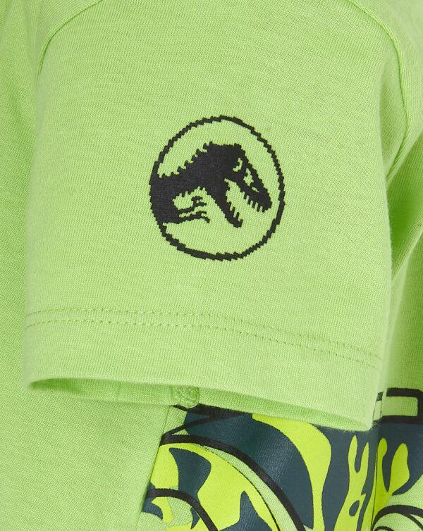 T-shirt Lego Jurassic World - Prénatal