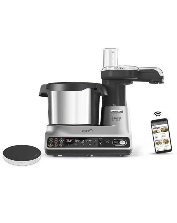 kCook Multi Smart - Kenwood