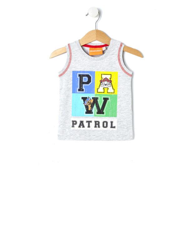 Canotta Paw Patrol - Prénatal