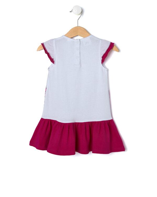 Abito in jersey con stampa Hello Kitty - Prénatal