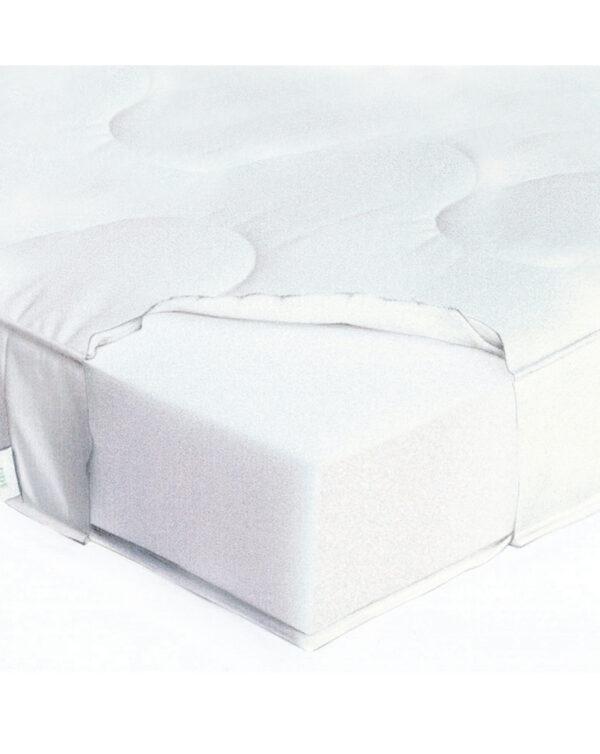 Materasso trapuntato 140x70 - Giordani