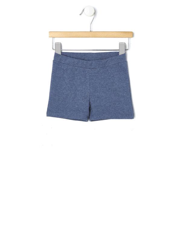 Pantaloncini basici tinta unita - Prénatal