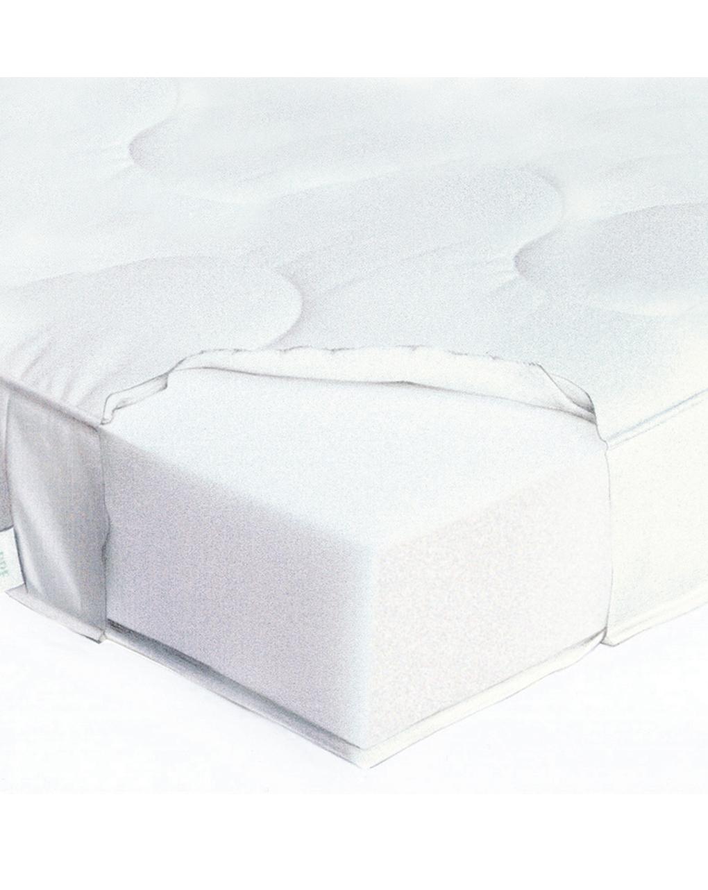 Materasso trapuntato 125x62 cm