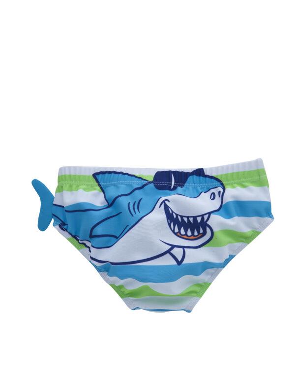 Costumino con stampa squalo - Prénatal