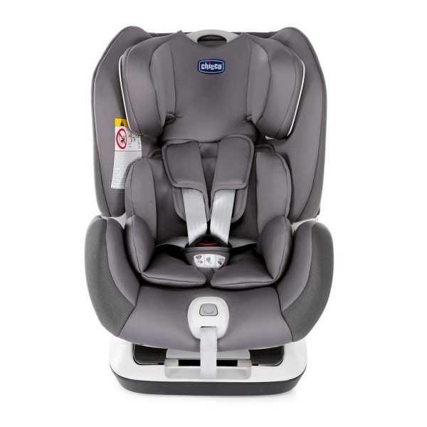 Seat Up 012 (gr. 0+/1/2) pearl - Chicco