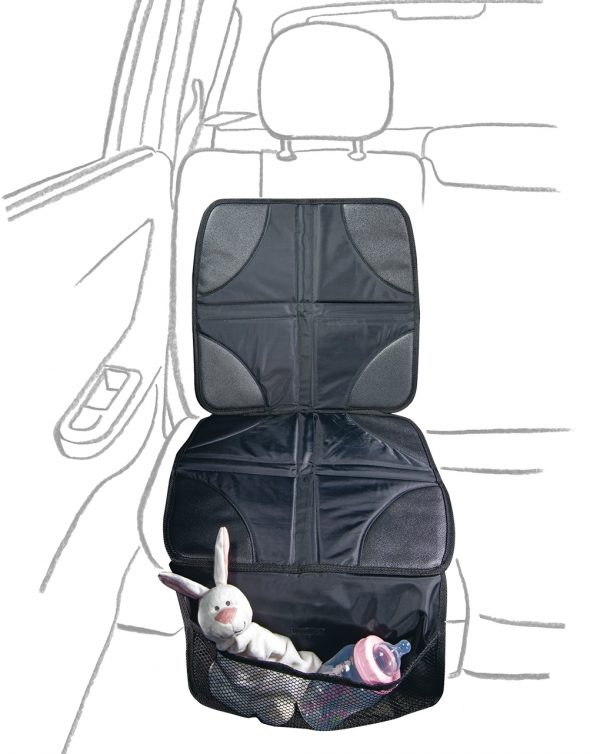 Proteggi sedile deluxe - Giordani