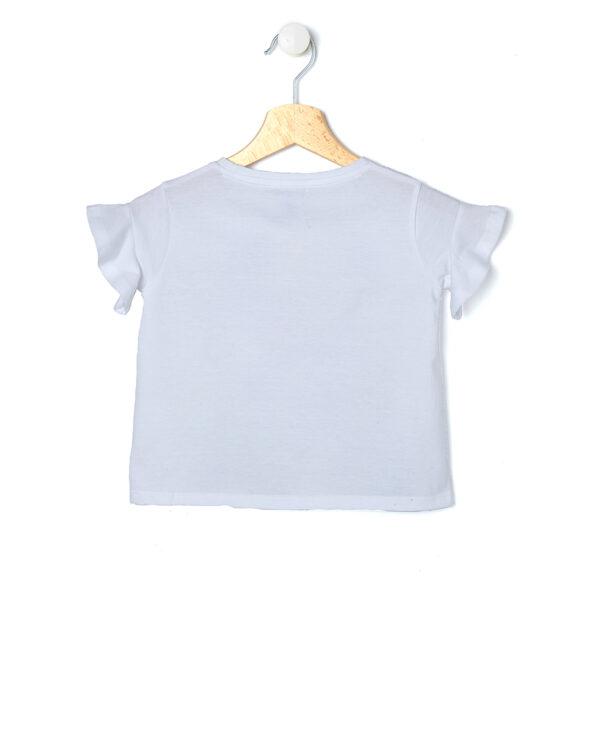 T-shirt mezza manica con stampa Minnie - Prénatal