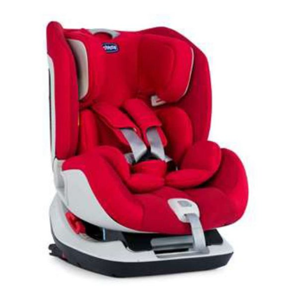 Seat Up 012 (Gr. 0+/1/2) red passion - Chicco