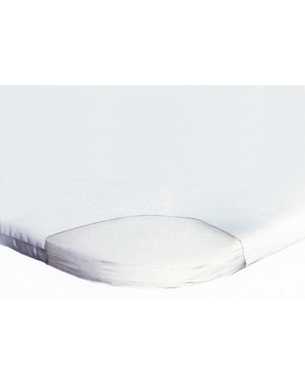 Completo materasso e cuscino in fibra per carrozzina - Giordani