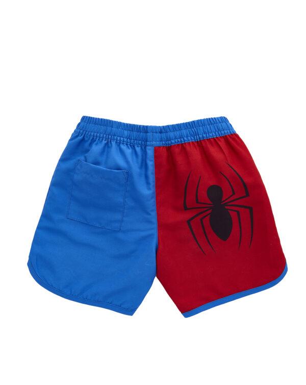 Boxer da mare con stampa Spiderman - Prénatal