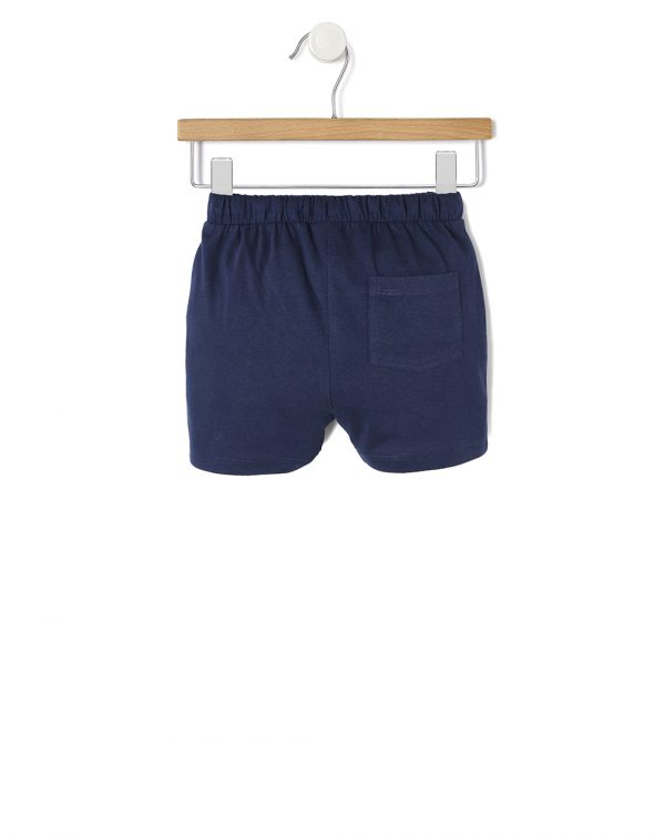 Set due pezzi t-shirt più calzoncini - Prénatal