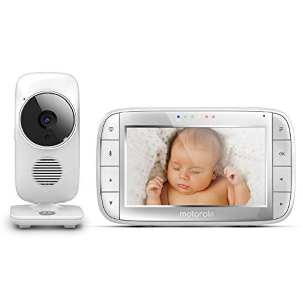 Videomonitor digit LCD MBP48 - Motorola