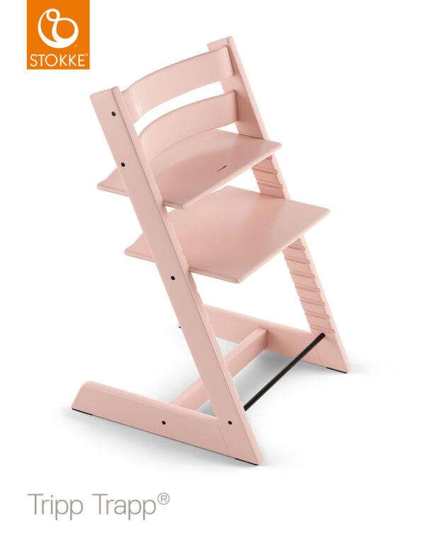 Tripp Trapp® - serene pink - Stokke