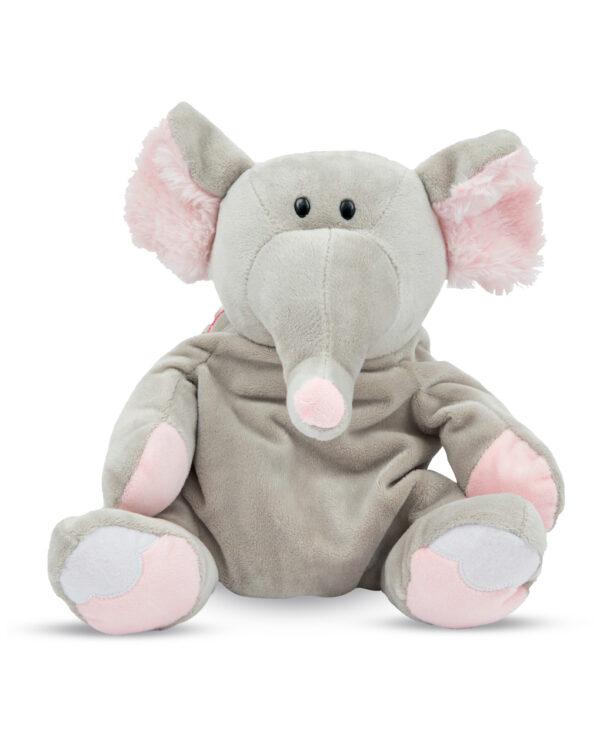 Zainetto elefante - Giordani