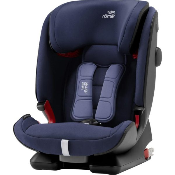 Advansafix IV R moonlight blue (Gr. 1/2/3) - Britax/Romer