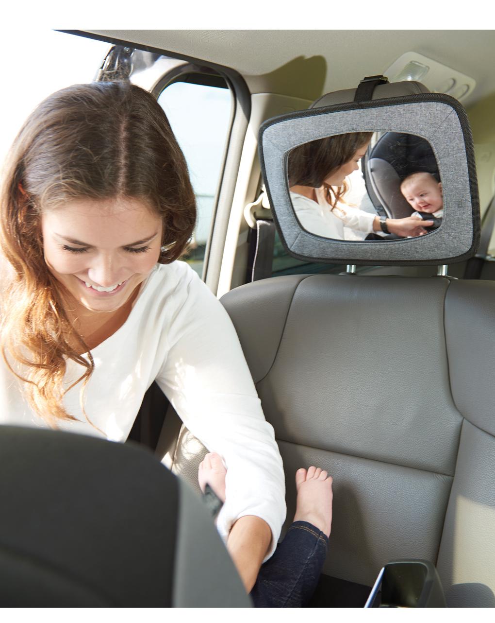 Specchietto posteriore controlla bimbo - Giordani