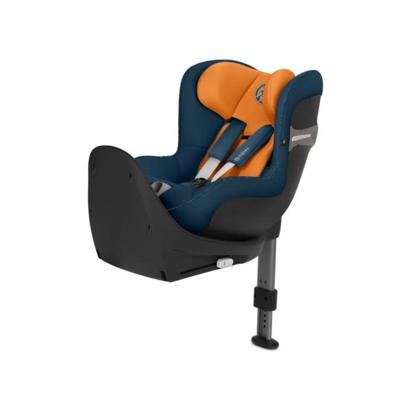Sirona S i-Size tropical blue - Cybex